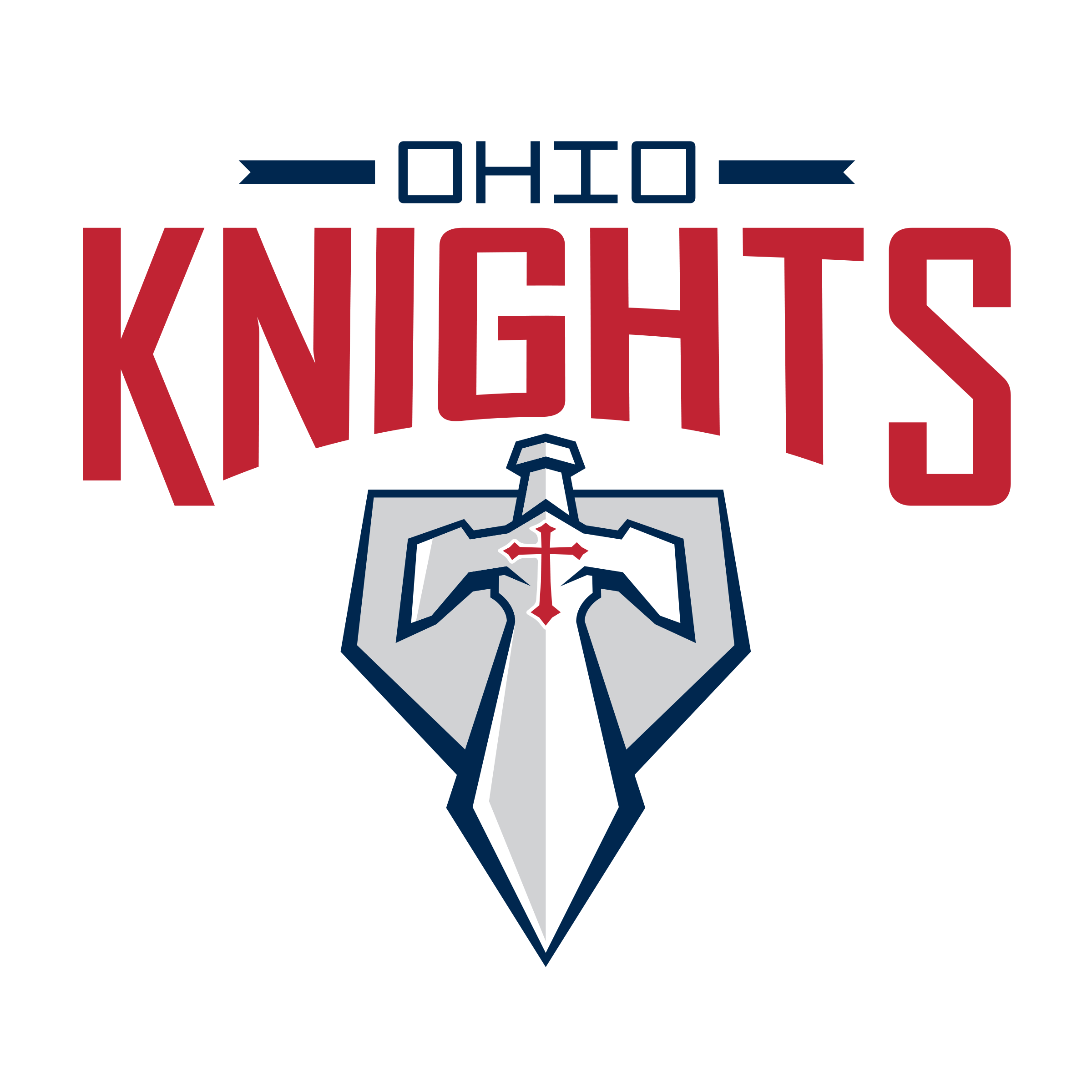 ohio knights baseball